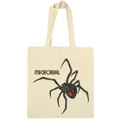 Black Widow Tote