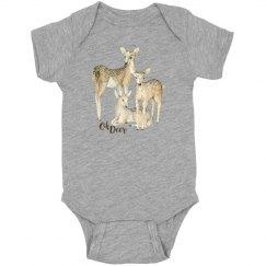 Oh Deer Onsie