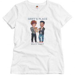 Griff's Place shirt