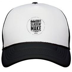 Summit 2016 hat