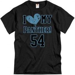 I Love My Panther!