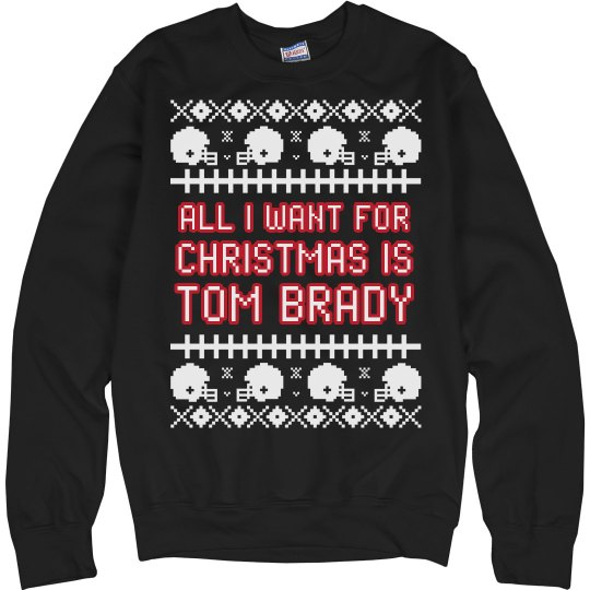 info for d8e8e a49ae Favorite Football Player Ugly Sweater