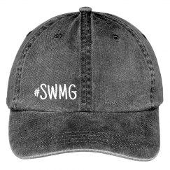 SWMG baseball cap