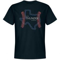 texas thunder on navy