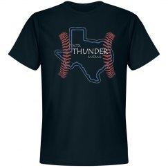 texas thunder on navy