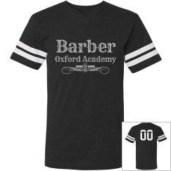 Barber oa