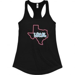 Local - Texas