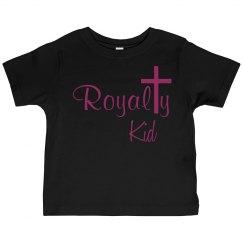 Royalty Kid (Pink)