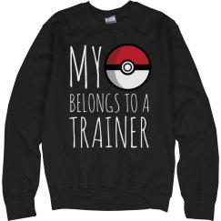 I Love Trainers