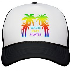 waves rays pilates