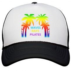 waves rays pilates