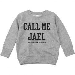 CALL ME JAEL