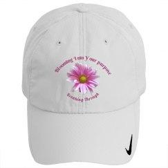 Bloom Nike Hat