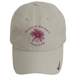 Bloom Nike Hat