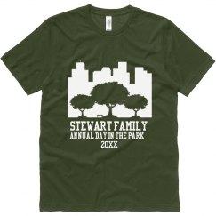 Stewart Family Reunion