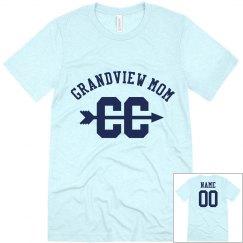 Grandview CC Mom