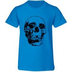 Boy Skull