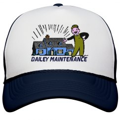 DM 2007 Truck Hat