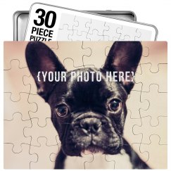 Custom Dog Photo Hobby Gift