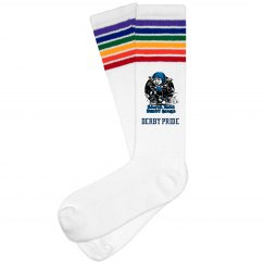 Derby Pride Socks