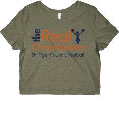 The REAL Cheerleaders
