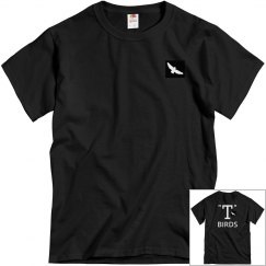 RENEGADES Tshirt Costume - T Birds