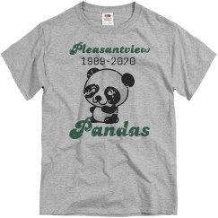 Pleasantview Pandas