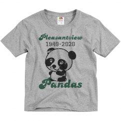 Pleasantview Pandas Youth