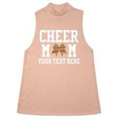 Custom Cheerleading Mom