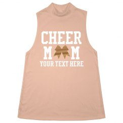 Custom Cheerleading Mom