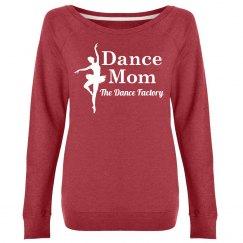 Dance Mom TDF