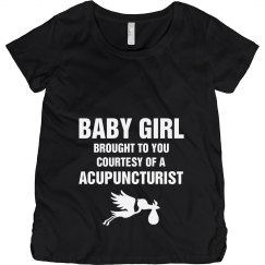 Acupuncturist Girl