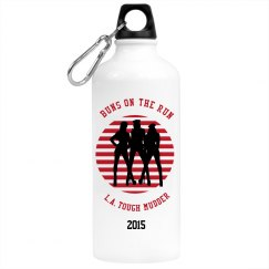 Tough Mudder Water Bottle