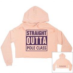 Straight Outta Pole Class