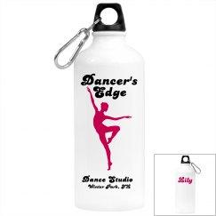 DE Water Bottle