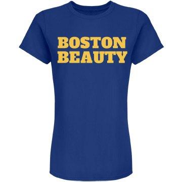 A Boston Beauty