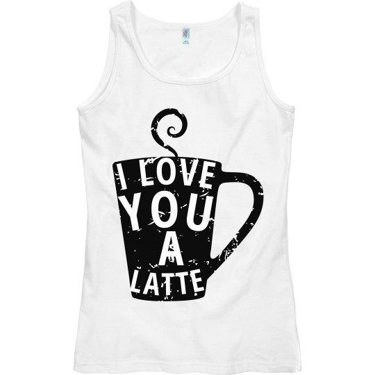 A Latte Love