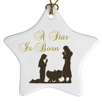 A Star Is Born Bethlehem