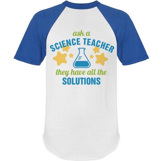 A Teacher's Solution
