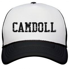 CGDH Team Snapback Hat