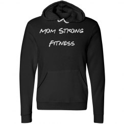 Mom Strong Hoodie