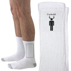 Cuck Socks