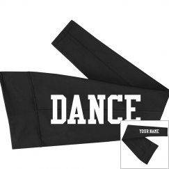 Dance Leggings w/ Name (Champion)