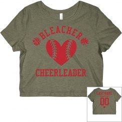 Bleacher Cheer Girlfriend