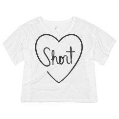 Tall/Short BFF 2