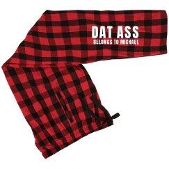 Funny Dat Ass Pajamas