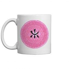 Sacred Heart Space Mug