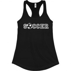 Soccer Ball Tank