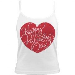 A Valentines Pajama Top