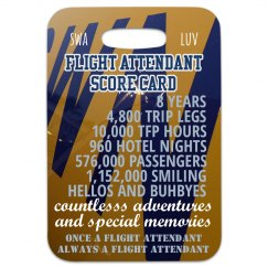 """Search """"Flight Attendant"""" for more"""